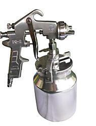 Pneumatic Paint Gun (Under pot)