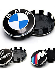 Wheel CoverDepartment Of The Original Model Of The New 5 Series 7 Series X1X3X5X6 New Tire Logo
