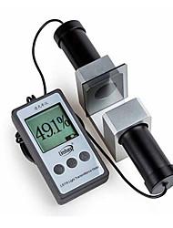 высокоточное оборудование для испытаний портативных светопропускание стандартный коэффициент пропускания света метр ls116