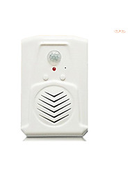 Replace The Recordable Customizable Voice Prompts Welcome Electronic Infrared Sensor Doorbell Sensor