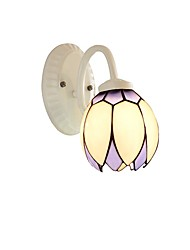 E26 / E27 Tiffany Downlight Wall Sconces Wall Light
