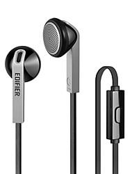 Edifier H190P Ecouteurs Boutons (Semi Intra-Auriculaires)ForLecteur multimédia/Tablette / Téléphone portable / OrdinateursWithAvec