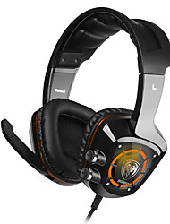 2016 NEW Somic G910 USB Gaming Headphone Vibration Intelligent CF / LOL Game Headset with Cool LED Backlight
