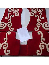 Jingrui Октавии supipes дикий император Hao Rui Rui Xin Xin перемещения 2015 специальный ковровое коврики