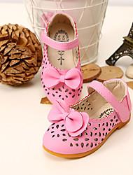 Baby Shoes Outdoor Flats Pink / Beige