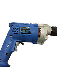 Power Plug Drill(Plug-in AC - 220V; Drilling Diameter 10 mm)