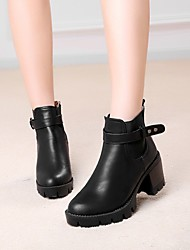 Women's Boots Fall / Platform / Snow Boots / Fashion Boots / Gladiator / Comfort / Novelty / Styles / Round Toe /