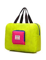 folding saco de viagem saco de compras do turismo coreano multifuncional saco portátil portátil