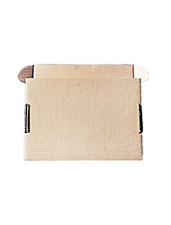 Brown Color Packaging & Shipping T4 25*20*7CM Packing Boxes A Pack of Seven