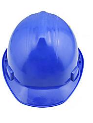Blue Newbridge Industrial Construction Site Safety Plastic Cap