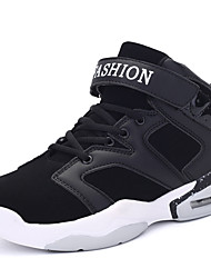 Men AIR Basketball Shoes Height Increasing Athletics