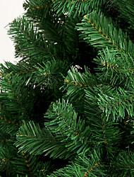 Acessórios do partido Acessório para Fantasia Natal Tema rústico Other Não-Personalizado Plastic Verde 1Peça/Conjunto