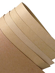 1301 Kraft Paper Factory Direct Sales Factory Wholesale Flowers Gift Wrap Kraft Paper A Pack Of Ten