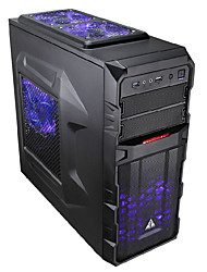 USB 3.0 Gaming DIY Computer Case Support ATX