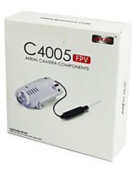 MJX X600 / X800 / X101 MJX C4005 Kamera / Video / Teile & Zubehör RC Hubschrauber / RC Quadrocopter Schwarz pet