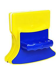 vidro 3-6mm limpar vidro wipe