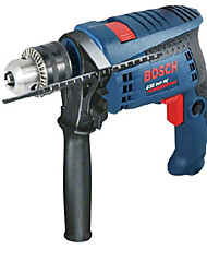 Genuine Bosch Impact Drill Drill Gsb600Re Home-Set Electric Screwdriver Power Tools