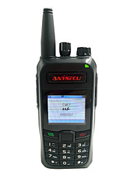 ANYSECU DR880 dPMR Digital Handheld Radio UHF400-470MHz Walkie talkie transceiver