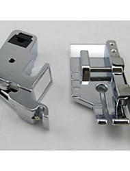 Accessori e componenti macchina per cucire Raso elasticizzato