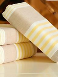Waschtuch-100% Baumwolle-Reaktiver Druck-34*75cm
