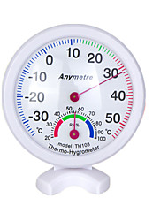 ANYMETRE TH108 Temperature And Humidity Meter Type