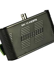 lanparte CCMB bmpcc sdi à hdmi switch avec des raccords de guidage sdi - hdmi - c