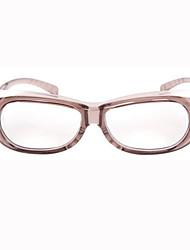 MSA UV Anti-Impact Safety Glasses Splash (10,108,314)
