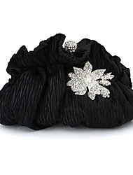 Women Acrylic / Satin Formal / Casual / Event/Party / Wedding / Office & Career / Professioanl Use Evening Bag