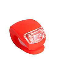 Bike Light,Bike Lights-1 Mode 10 Lumens Easy to Carry Otherx0 Others Cycling/Bike Blue / Red Bike