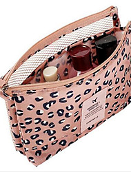 Women PU Casual / Outdoor Cosmetic Bag