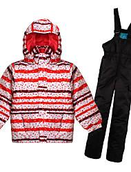 i bambini sci vestito