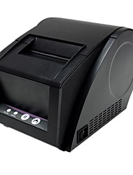 Thermal Printer Label Machine