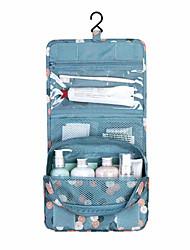 Voyage Type de suspension sac de lavage cosmétiques sac et en vrac sac de lavage de Voyage sac de douche