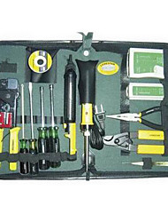 Hardware-Tools-Reparatur-Set