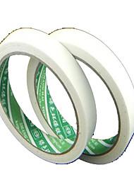ruban adhésif papier crêpé bande de blindage en plastique texturé peut écrire déchiqueté couverture peinture d'art bande