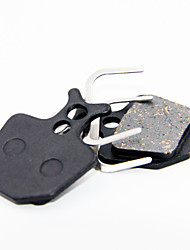 GEKOO Cycling Disc Brake Semimetal Pads for FORMULA / Giant