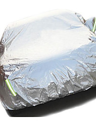 Car Car Cover, Dust, Anti-Theft, Anti-Theft, Anti Sun, Heat Insulation And Thickening Type Car Clothes
