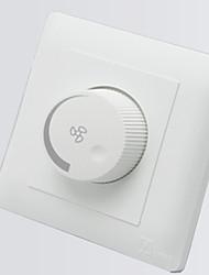 ventilateur domestique commutateur de régulation de vitesse