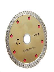 Diamantsägeblatt-Außendurchmesser: 115 mm), Innendurchmesser: 22 mm)