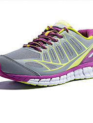 361 Sneakers Women's Damping / Cushioning / Breathable Low-Top Leisure Sports / Beginner  Running/Jogging Lace-up