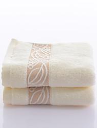 Serviette-Fil teint- en100% Coton-Hand Towel Size:34*76cm(13.4*29.9inch)
