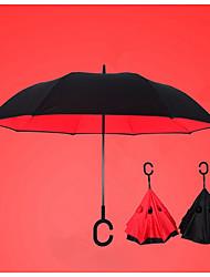 Folding Umbrella Sunny and Rainy Textile Travel / Lady / Men