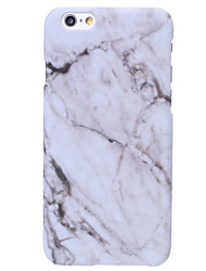 Creative Art Painted Marble Relief PC Phone Case for iPhone 7 7 Plus 6s 6 Plus SE 5s 5