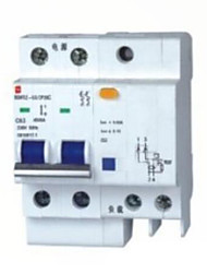 Small Leakage Breaker With Air Leakage Switch