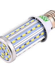 ywxlight® 18w e26 / e27 led 60 cms 5730 1500-1600lm chaud / blanc froid ac 85-265V