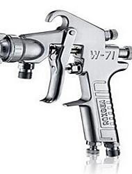 High Pressure Paint Manual Spray Gun