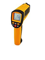 de mano de infrarrojos termómetro digital electrónico (rango de medición: -50 a 500 ℃)