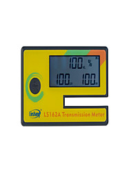 Solar Films Tester LS162A(1.Model: LS162A<br>Accuracy: - + 2%.2.UV: Peak Wavelength of 365nm.)