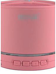S Crystal Bluetooth Audio W6 Portable Small Speaker Bass Artillery Effect Car Audio