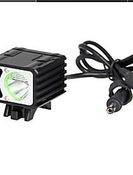 Lanternas de Cabeça / Luzes de Bicicleta - Ciclismo Fácil de Transportar Outro 200 Lumens USB Ciclismo-Iluminação